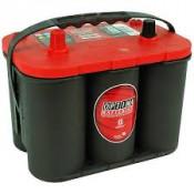 Optima och USA Batterier