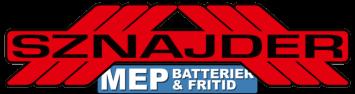 Sznajder Batterier
