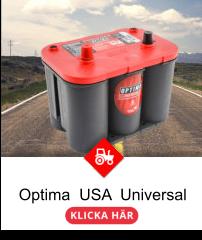 Optima USA Universal