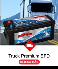 truck premium efd