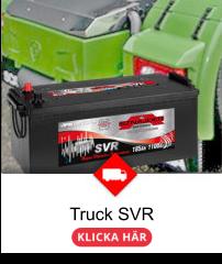 truck svr