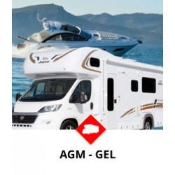 AGM GEL