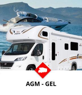 AGM - GEL