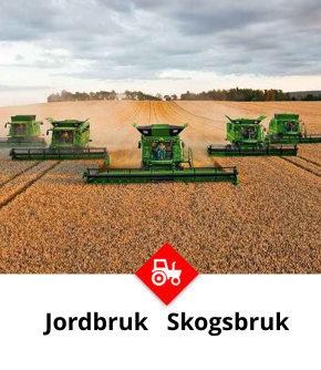 Traktor Jordbruk