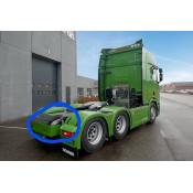 Truck SVR (Super Vibration Resistance)