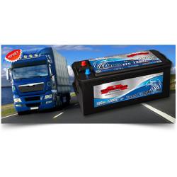 Sznajder Truck Premium EFD  Nyhet Mars