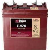 TROJAN Deep-Cyclebatterier 6,8,12V